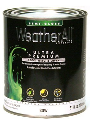true-value-sgw9-qt-weatherall-1-quart-white-semigloss-latex-house-paint