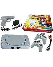Super 8-bit Game TV console - 2725603139442