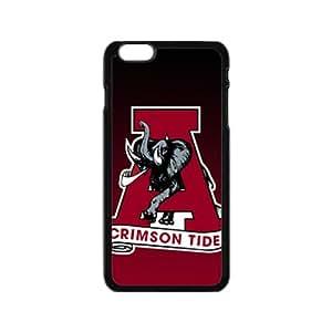 ZXCV Crimson Tide Fashion Comstom Plastic case cover For Iphone 6