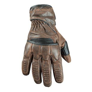 Short Cuff Motorcycle Gloves - 3