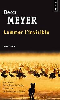 Lemmer, l'invisible : roman, Meyer, Deon