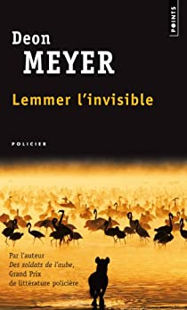 Lemmer l'invisible par Meyer