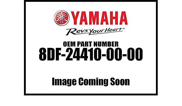 Yamaha 8DF-24410-00-00 Fuel Pump Assembly; 8DF244100000 Made by Yamaha