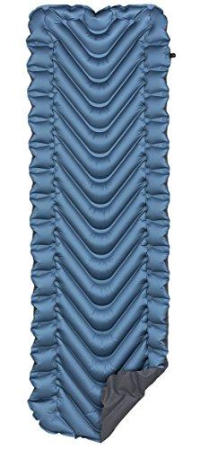 Klymit Armored V Rugged Superfabric Sleeping Pad , Blue