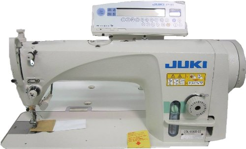 Juki DDL-9000B Industrial Straight Stitch Sewing Machine with Undertrimmer, Direct Drive by JUKI