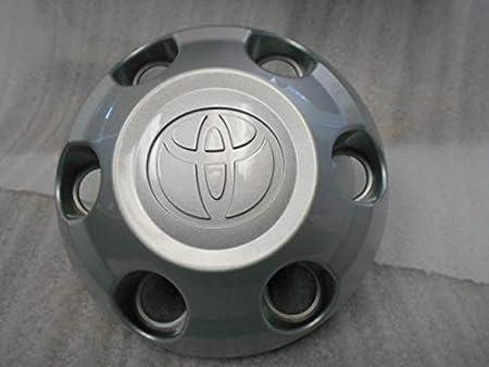Fit Alliage /& Roues en Acier Verrouillage écrous de roue avec Chrome couvre tlohe 085 C