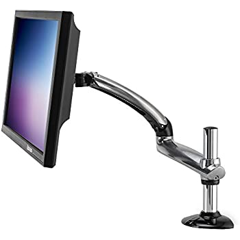 Ergotech Freedom Arm - Silver (FDM-PC-S01)