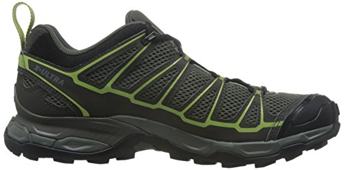 X Trekking Prime Et Ultra Salomon Randonn de Chaussures XqzxdfEw