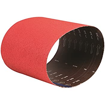 Mercer Industries 433036 Floor Sanding Belt Ceramic 7 7
