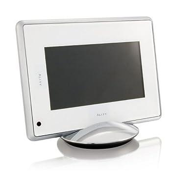 Amazon.com : Ality AL-CP7WH PIXXA 7-Inch LCD Digital Photo Frame ...