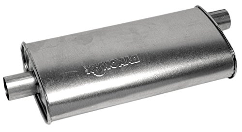 - Dynomax 17747 Super Turbo Muffler