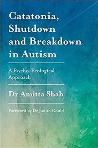 Catatonia, Shutdown and Breakdown in Autism: A Psycho-Ecological Approach - Popular Autism Related Book