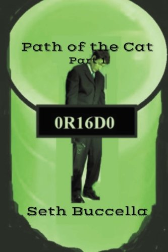 Download Path of the Cat: Part 1 (Volume 1) PDF