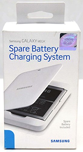 Samsung Galaxy External Charger Battery