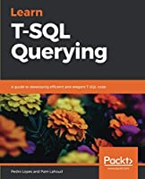 Learn T-SQL Querying Front Cover