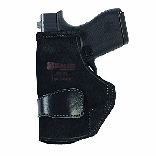 Galco Tuck-N-Go Holster –Revolvers - Galco Revolver Holsters