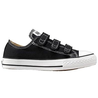 5953b7d6173b Converse Kids Chuck Taylor All Star 3 Strap (Little Kid)