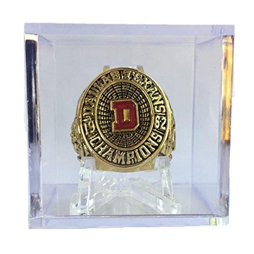 Top 10 best championship ring display box glass case for 2019
