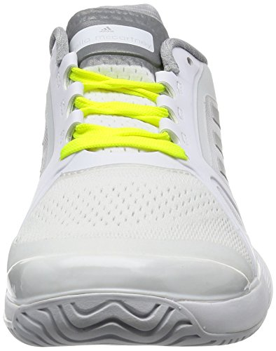 Bianco Tennis Barricade solar 3 2017 2 36 White Unisex Da Eu Adidas Adulto Asmc Scarpe ftwr Red universe – p4xzzX