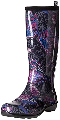 Kamik Women's Kelsey Rain Boot