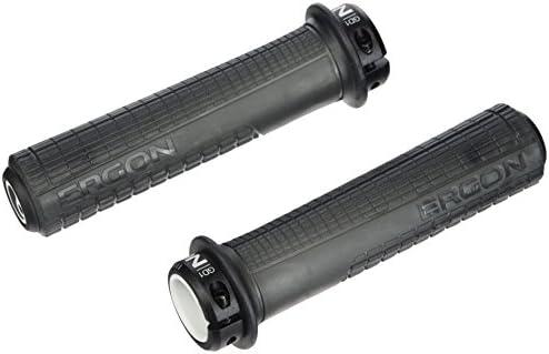 エルゴン GD1 ファクトリー グリップ Fブラック(HBG23300)