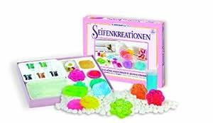 Sentosphere 3902370 - Set para crear jabones perfumados [importado de Alemania]
