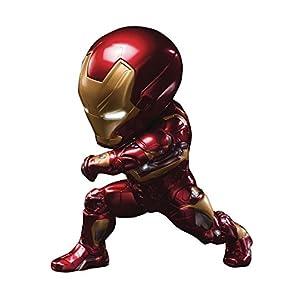 Bandai Hobby Beast Kingdom EA-024 Iron Man MK 46 (Civil War Statue) Action Figure