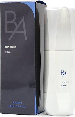 ポーラ B.A ザ ミルクS (春夏用) 80ml B0089IIFG6
