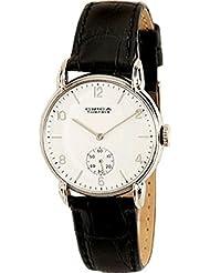 Circa 1950s Vintage Round Timepiece