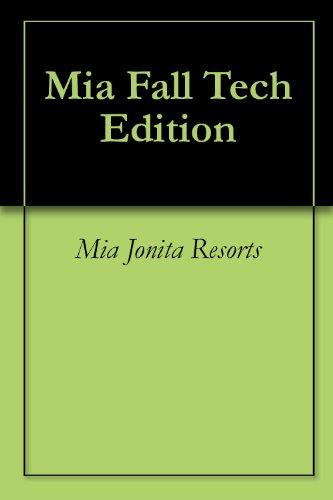 Mia Fall Tech Edition