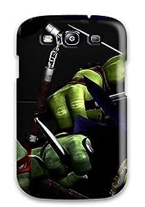 James Escobar Perfect Tpu Case For Galaxy S3/ Anti-scratch Protector Case (teenage Mutant Ninja Turtles 20)