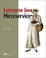 Enterprise Java Microservices Front Cover