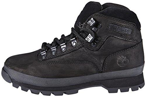 Chaussures Timberland Hiker Garçon Euro Noir qBwAXUtw
