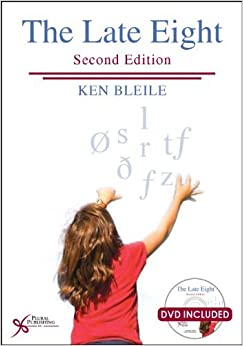 Book By Ken M. Bleile The Late Eight (2e)