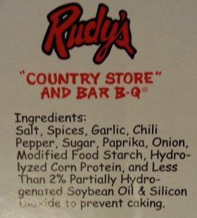 Rudy's Rub 12oz Container (Pack of 3) (Original) by Rudy's (Image #5)