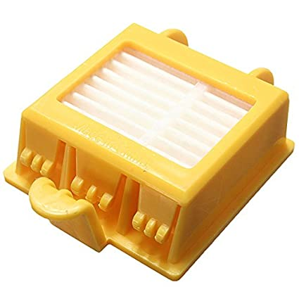 e4384249ef3 Amazon.com: Replacement Filter Hepa Filter For iRobot Roomba 700 ...