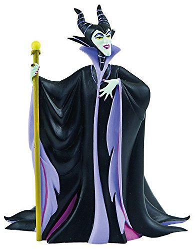 Bullyland Maleficent Action - Figurine Maleficent