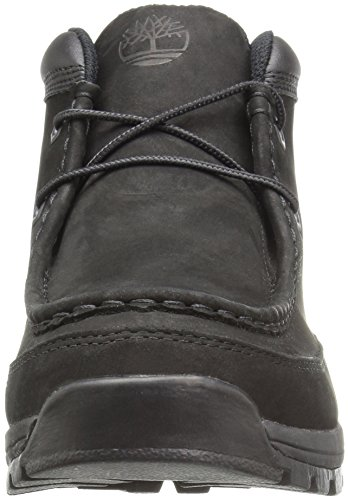 Boot Black nubuck Toe Men's Timberland Stratmore Moc IwxAqBgn0