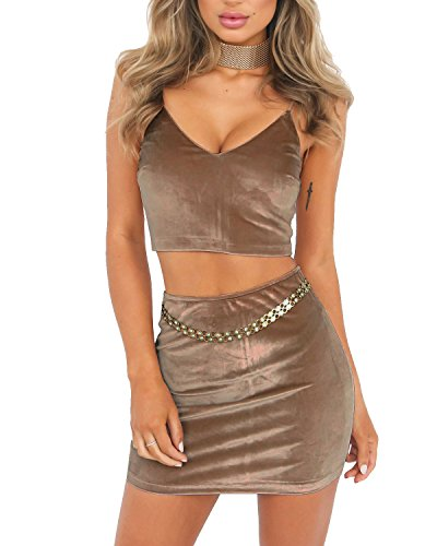 lisa brown formal dress - 3