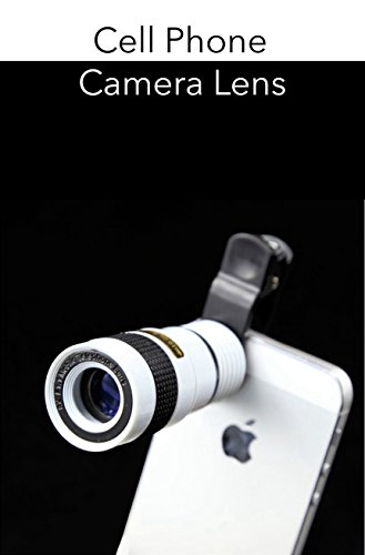 Cell phone camera lens: Camera lens for Cell phones