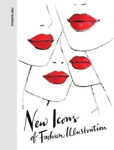 Image of New Icons of Fashion Illustration