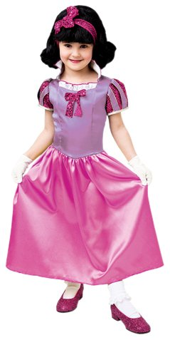 Deluxe Storybook Princess Costumes (Paper Magic Group Storybook Princess,2T)