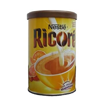 Nestle Ricore Coffee and Chicory Instant Drink 3.53 Oz