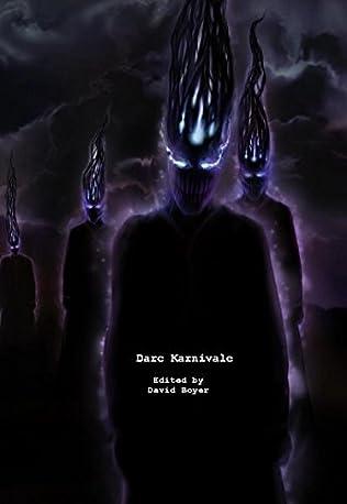 book cover of Darc Karnivale