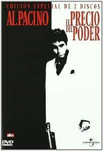 El precio del poder (Scarface) (Edición especial) [DVD]