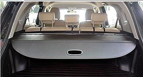HOT Tonneau Retractable Trunk Cargo Shade Cover For Toyota RAV4 2013-2017 2018