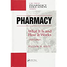 Pharmacy: What It Is and How It Works