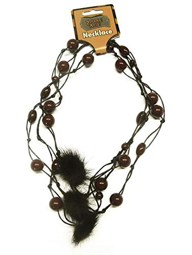 Rubie's Costume Novelty Barbarian Necklace ()