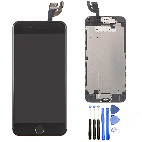 LLLccorp Replacement Complete Digitizer Assembly