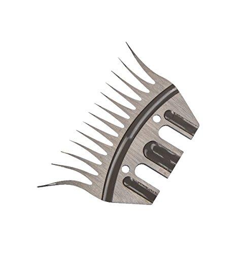 Untermesser BLASTA für Schafschermaschine (5-Stück-Packung)